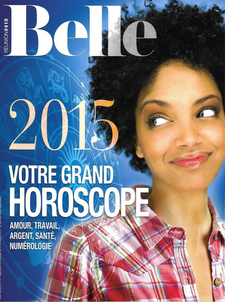 magazine belle réunion escale bleue