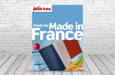 petit futé guide made in france vanille bleue